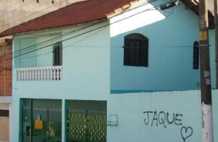 Sobrado para Venda, Vila Nova Parada