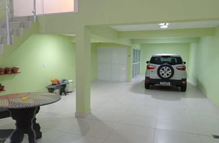 Condomínio Fechado para Venda, Vila Nova Parada