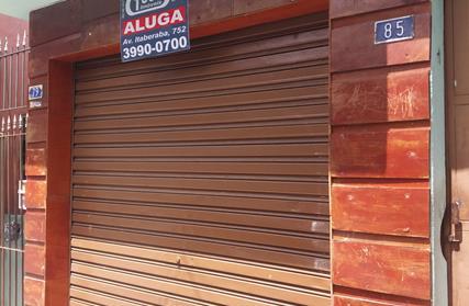 Galpão / Salão para Alugar, Vila Serralheiro