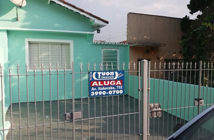 Casa Térrea para Alugar, Vila Nina