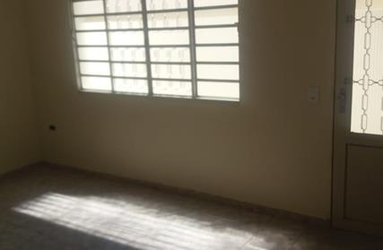 Casa Térrea para Alugar, Jardim dos Francos