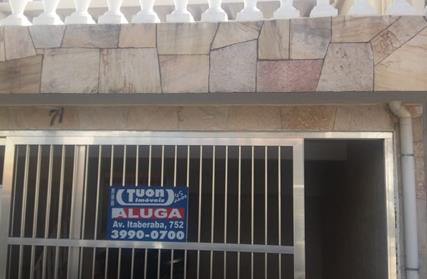 Sobrado para Alugar, Vila Cruz das Almas