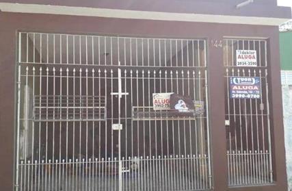 Casa Térrea para Alugar, Sítio Morro Grande