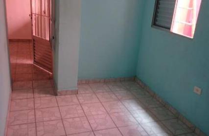 Casa Térrea para Alugar, Vila Itaberaba