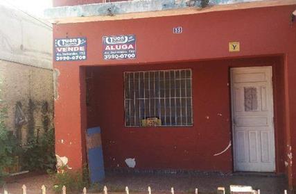 Casa Térrea para Alugar, Parque São Luís