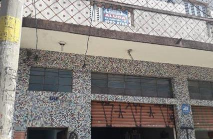 Casa Comercial para Alugar, Vila Albertina