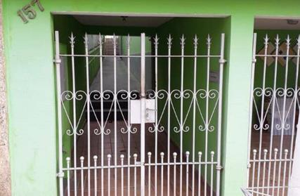 Casa Térrea para Alugar, Parque Monteiro Soares