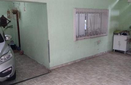 Sobrado para Venda, Vila Penteado