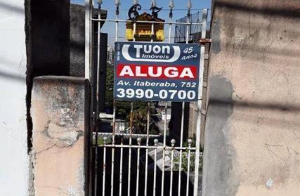Casa Térrea para Alugar, Nossa Senhora do Ó