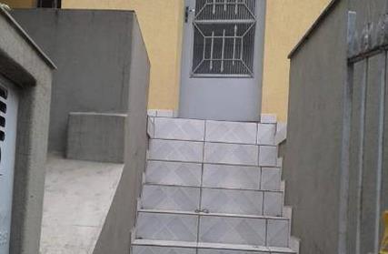 Casa Térrea para Alugar, Vila Santa Delfina