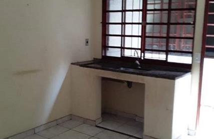 Casa Térrea para Alugar, Vila Maria Trindade