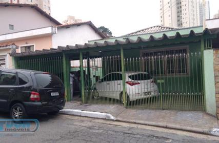Casa Térrea para Venda, Moinho Velho