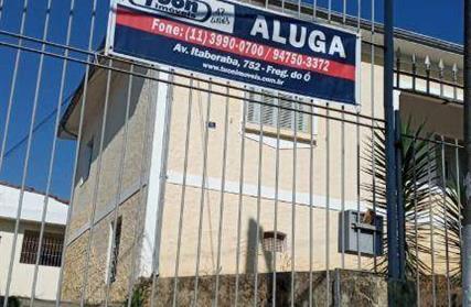Casa Térrea para Alugar, Vila Cavaton