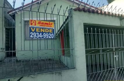 Casa Térrea para Venda, Vila Munhoz