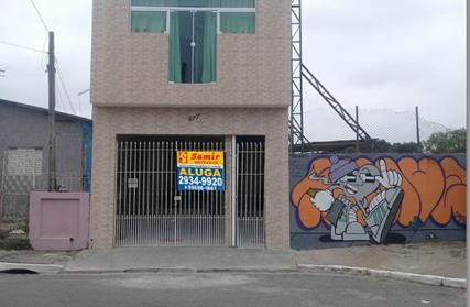 Casa Térrea para Alugar, Vila Sabrina