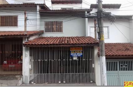 Sobrado para Alugar, Vila Ede
