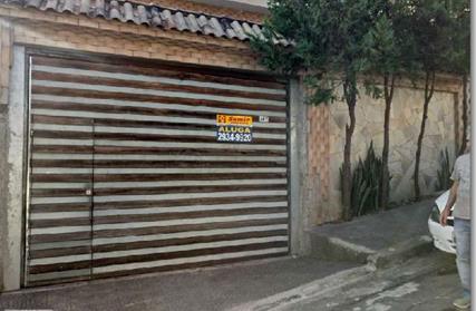 Sobrado para Alugar, Vila Medeiros