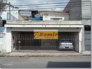 Casa Térrea para Venda, Vila Medeiros