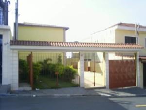 Sobrado para Alugar, Vila Leonor