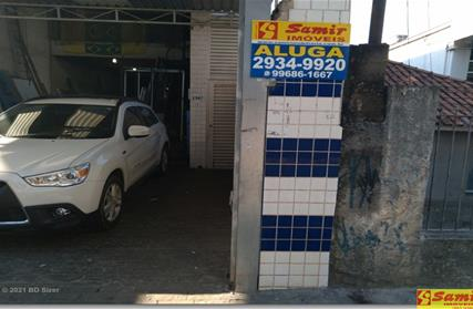 Sobrado para Alugar, Vila Paiva