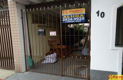 Casa Térrea para Alugar, Vila Maria Alta