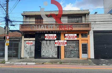 Imóvel para Renda para Venda, Vila Maria Baixa