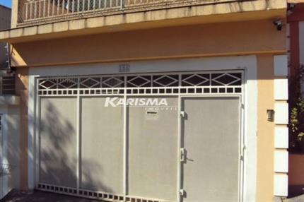 Sobrado / Casa para Alugar, Vila Isolina Mazzei