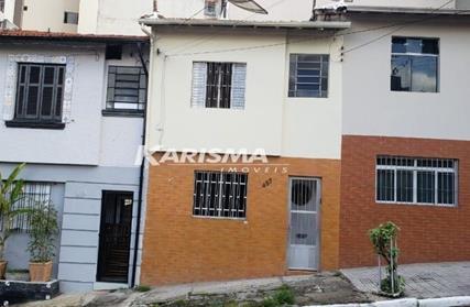 Casa Térrea para Alugar, Santana