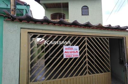 Sobrado para Alugar, Vila Nivi