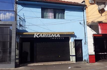 Casa Comercial para Venda, Carandiru