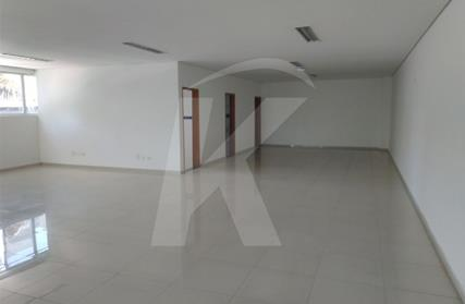 Galpão / Salão para Alugar, Parque Novo Mundo