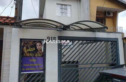 Casa Comercial para Alugar, Vila Medeiros