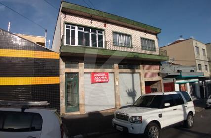 Casa Comercial para Alugar, Vila Nivi