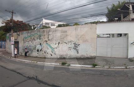 Galpão / Salão para Alugar, Vila Albertina