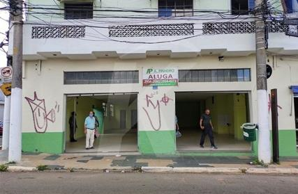 Casa Comercial para Alugar, Vila Ede