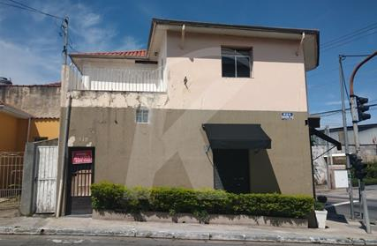 Sala Comercial para Alugar, Vila Isolina Mazzei