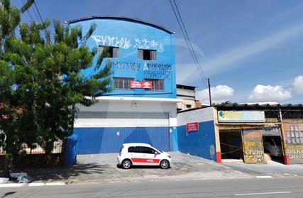 Casa Comercial para Alugar, Vila Nova Mazzei