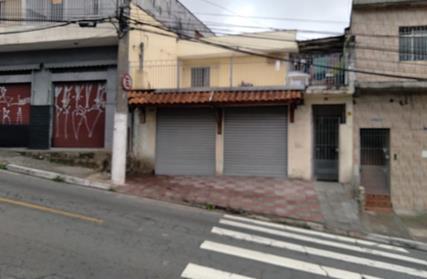 Imóvel para Renda para Venda, Brasilândia