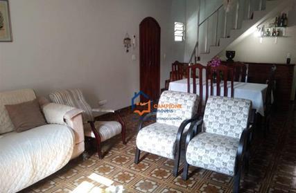 Casa Térrea para Venda, Vila Santa Maria