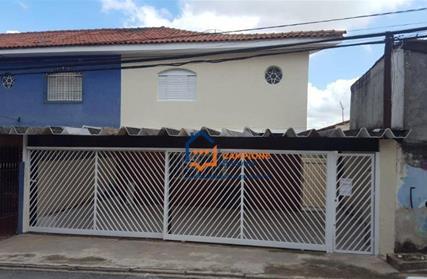 Sobrado para Alugar, Vila Iório