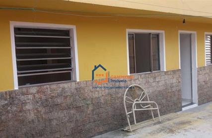 Casa Térrea para Alugar, Vila Prado
