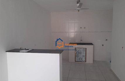 Condomínio Fechado para Alugar, Vila Guaca