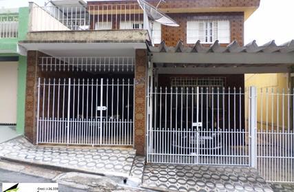Sobrado / Casa para Venda, Vila Carbone