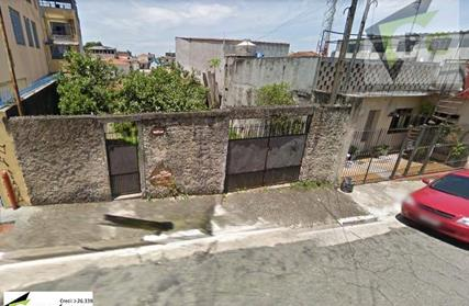 Terreno para Venda, Vila Carbone