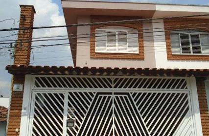 Sobrado para Venda, Vila Carolina