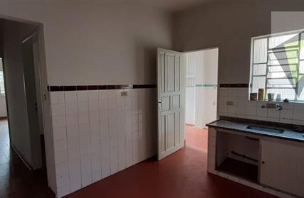 Casa Térrea para Alugar, Vila Carolina