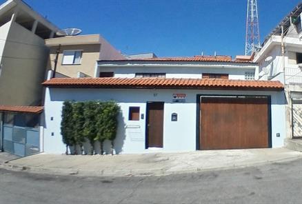Casa Térrea para Venda, Jardim Teresa