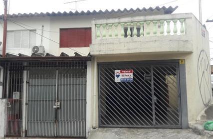 Sobrado para Venda, Brasilândia