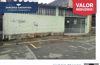 Casa Térrea para Venda, Vila Iório