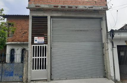 Galpão / Salão para Alugar, Vila Brasilândia